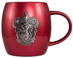 Image Harry Potter - Gryffindor Metallic Crest Mug