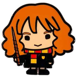 Image Harry Potter - Hermione Chibi Enamel Pin