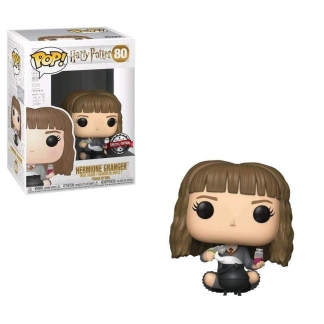 Image Harry Potter - Hermione w/Cauldron Pop! RS
