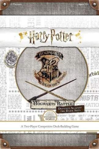 Image Harry Potter: Hogwarts Battle ‰ÛÒ Defence Against the Dark Arts