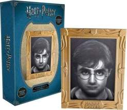 Image Harry Potter - Holopane Mood Lamp