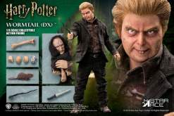 """Image Harry Potter - Peter Pettigrew (Wormtail) 1/6 Scale 12"""" Action Figure"""