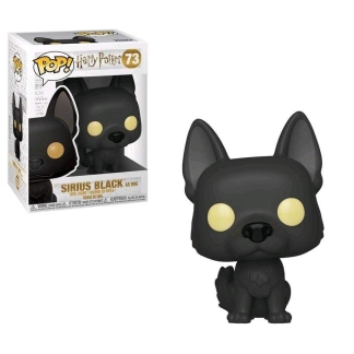 Image Harry Potter - Sirius as Dog Pop! Vinyl