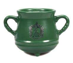 Image Harry Potter - Slytherin Cauldron Mug