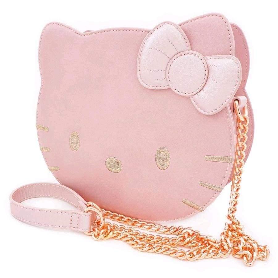 Hello Kitty – Pink Kitty Crossbody Bag