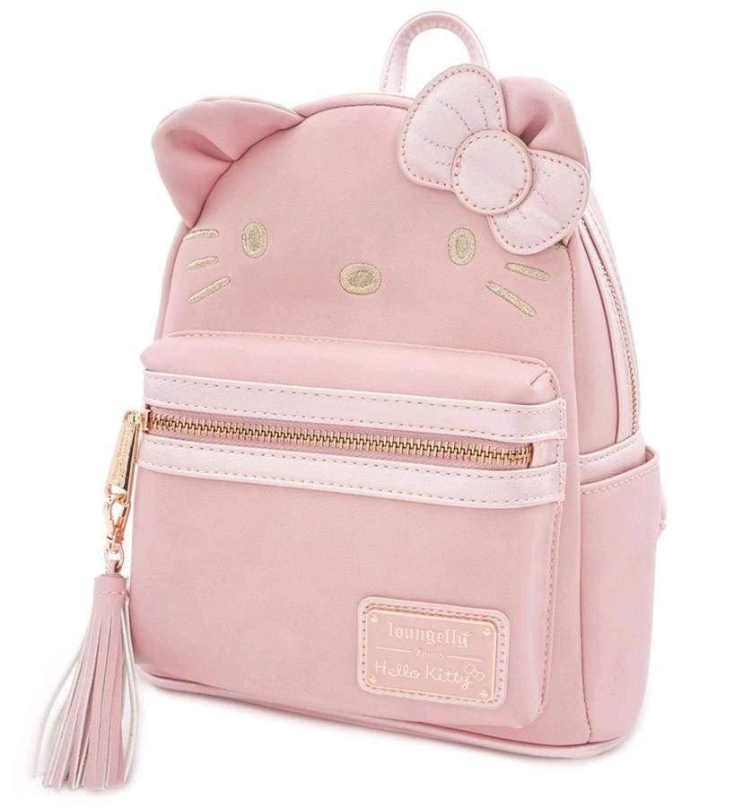 Image Hello Kitty - Pink Kitty Mini Backpack