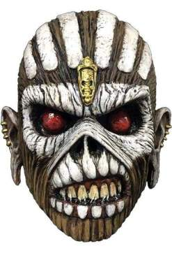 Image Iron Maiden - Book of Souls Mask