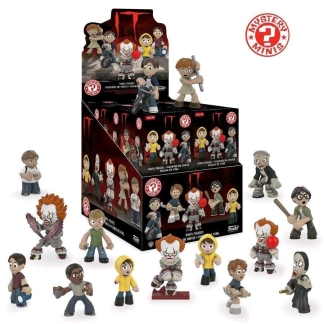 Image It (2017) - Mystery Minis Blind Box