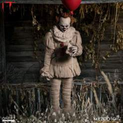 Image It (2017) - Pennywise One:12 Collective Action Figure