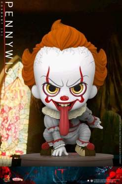 Image It: Chapter 2 - Pennywise Cosbaby