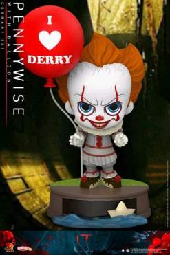 Image It: Chapter 2 - Pennywise with Balloon Cosbaby