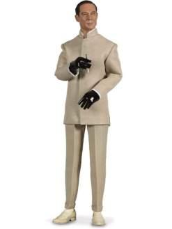 """Image James Bond - Dr No 12"""" Action Figure"""