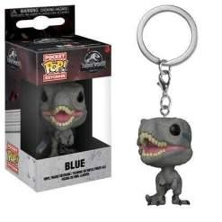 Image Jurassic World 2 - Blue Pop! Keychain