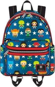 Image Justice League - Chibi Backpack