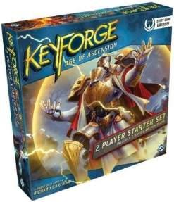 Image Keyforge: Age of Ascension Starter