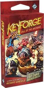Image Keyforge: Call of the Archons - Archon Deck