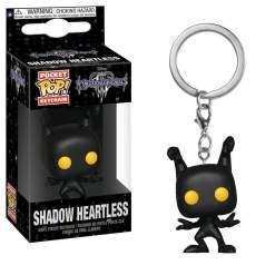Image Kingdom Hearts III - Shadow Heartless Pocket Pop! Keychain
