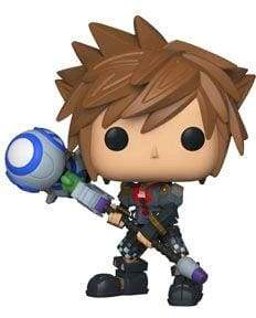 Image Kingdom Hearts III - Sora (Toy Story) US Exclusive Pop! Vinyl [RS]
