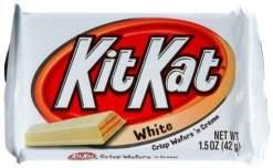 Image Kit Kat White