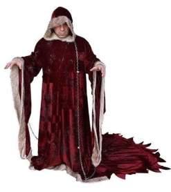 Image Krampus - Krampus Costume