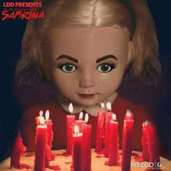 Image Living Dead Dolls - Chilling Adventures of Sabrina