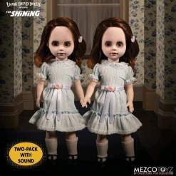 Image Living Dead Dolls Presents - The Shining: Talking Grady Twins