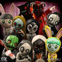Image Living Dead Dolls - Resurrection s01 Blind Box