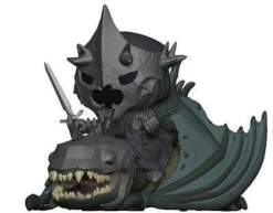 Image Lord of the Rings - Witch King on Fellbeast Pop! Ride
