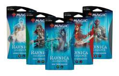 Image Magic the Gathering Ravnica Allegiance Theme Booster