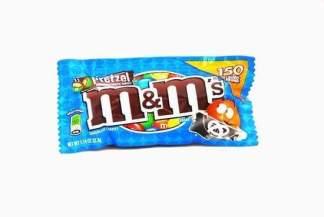 Image M&M's - Pretzel Candy
