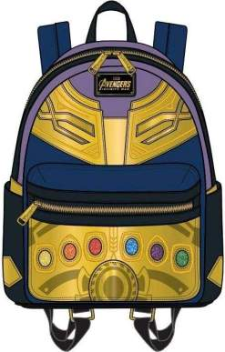 Image Marvel Comics - Thanos Mini Backpack