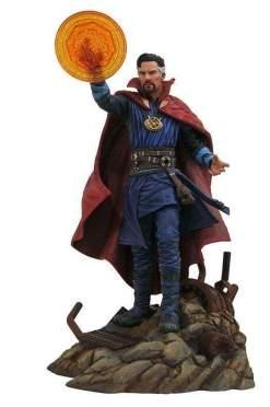 Image Marvel Gallery - Avengers 3 Dr Strange PVC Statue