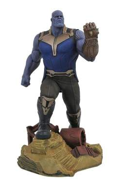 Image Marvel Gallery - Avengers 3 Thanos PVC Statue