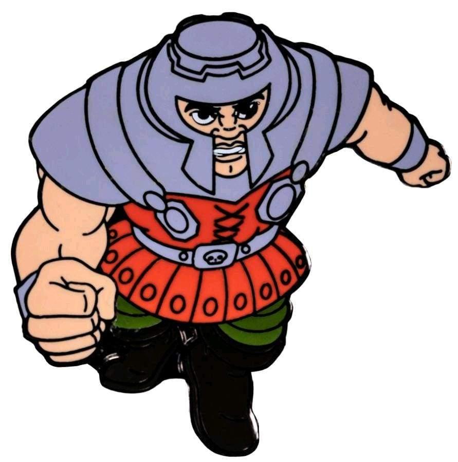 Masters of the Universe – Ram-man Enamel Pin