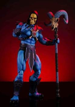 """Image Masters of the Universe - Skeletor 12"""" 1:6 Scale Action Figure"""
