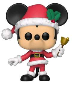 Image Mickey Mouse - Mickey Mouse Holiday Pop! Vinyl