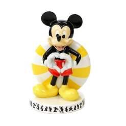 Image Mickey Mouse - Modern Mickey China Figure