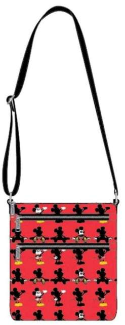 Image Mickey Mouse - Parts Passport Bag