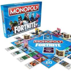 Image Monopoly - Fortnite