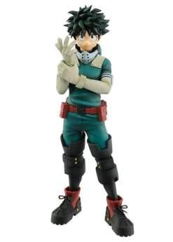Image My Hero Academia - Age of Heroes: Izuku Midoriya Figure