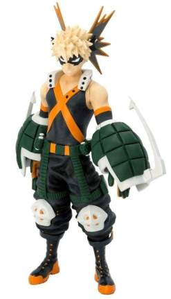 Image My Hero Academia - Katsuki Bakugo 1:10 Scale Action Figure