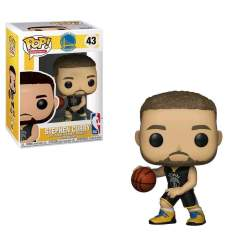 Image NBA: Warriors - Stephen Curry Pop! Vinyl