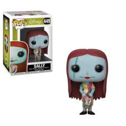 Image NBX - Sally w/Basket Pop!