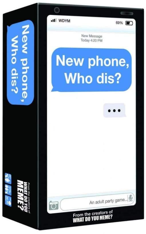 Image New Phone