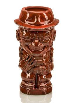 Image Nightmare on Elm St - Freddy Geeki Tikis Mug