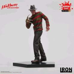 Image Nightmare on Elm Street - Freddy 1:10 Scale Statue