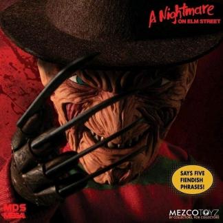 Image Nightmare on Elm Street - Freddy Krueger Mega Scale Action Figure