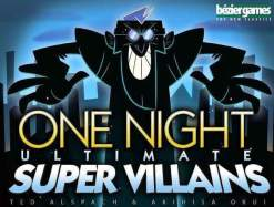 Image One Night Ultimate Super Villains