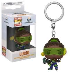 Image Overwatch - Lucio Pocket Pop! Keychain