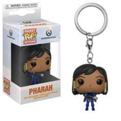 Image Overwatch - Pharah Pop! Keychain